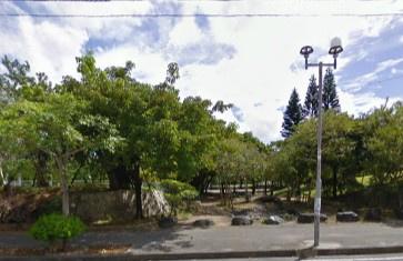 西崎近隣公園の画像1