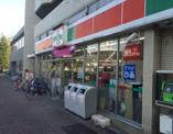 サンクス要町店