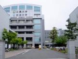広島大学 千田キャンパス