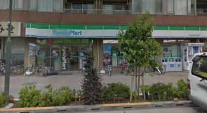 ファミリーマートさんみせ大谷口店の画像1