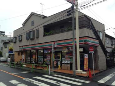 セブンイレブン板橋南町店の画像1