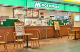 モスバーガー広島十日市店