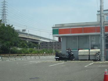 サンクス堺出島店の画像1