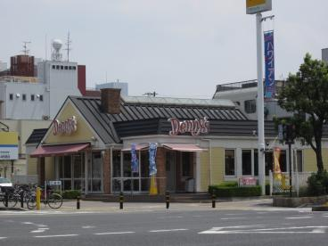デニーズ堺宿院店の画像1
