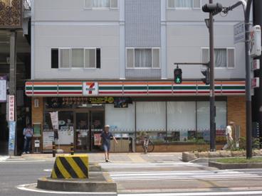 セブンイレブン堺宿院店の画像1