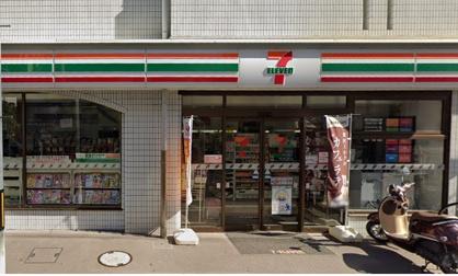 セブンイレブンJR堺市駅前店の画像1