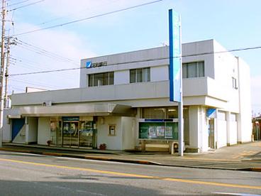 足利銀行 今泉町出張所の画像1