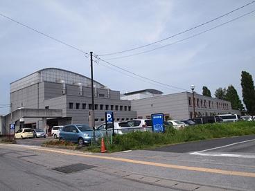 宇都宮市立東図書館の画像1
