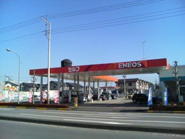 ENEOSフロンティアDr.Driveセルフ平松店の画像1