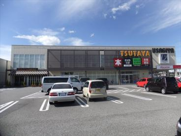 TSUTAYA 宇都宮テクノ店の画像1