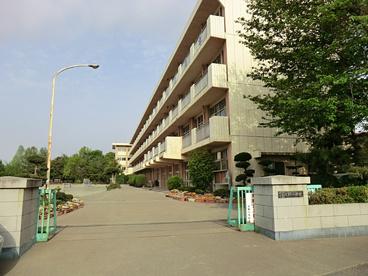 所沢市立 北野小学校の画像1