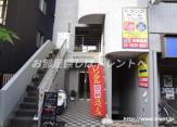 トランクルーム-加瀬倉庫-