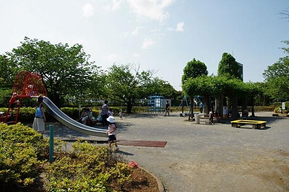荒川公園の画像