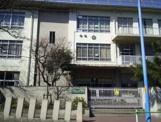 新宿区立西戸山小学校