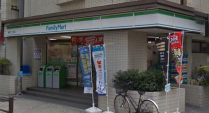 FamilyMart 根岸二丁目店の画像1