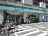 ファミリーマー 西石切町一丁目店