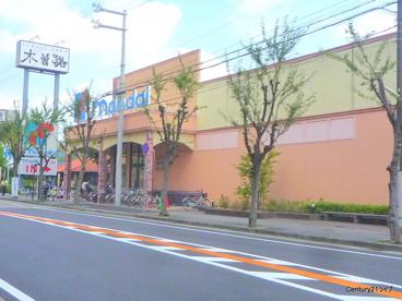 万代 逆瀬川店の画像1