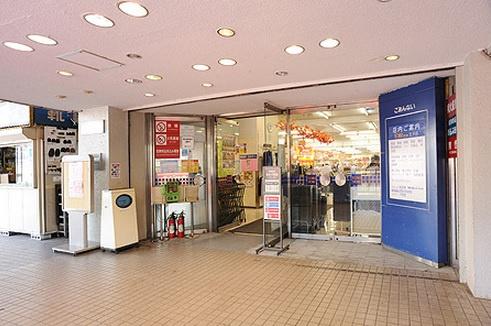 東武ストア 王子店の画像