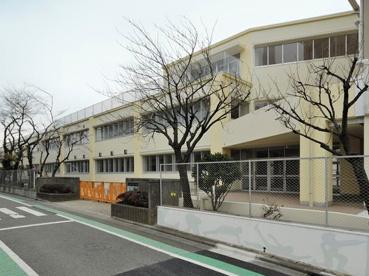 世田谷区立 千歳台小学校の画像1