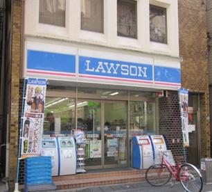 ローソン 駒込1丁目の画像1