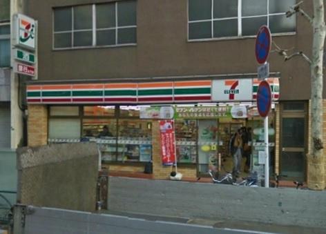 セブンイレブン 台東三ノ輪1丁目店の画像