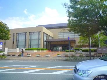 宝塚市立スポーツセンターの画像1