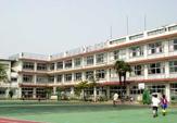 世田谷区立 八幡小学校