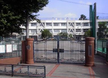 世田谷区立 守山小学校の画像1