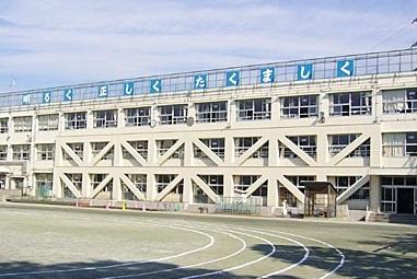 世田谷区立 明正小学校の画像1