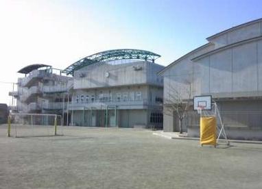 世田谷区立 八幡山小学校の画像1