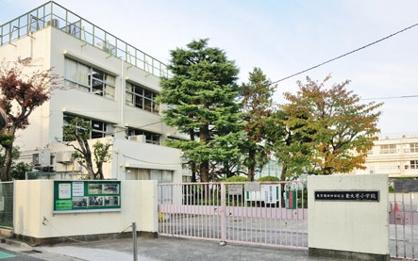 世田谷区立 東大原小学校の画像1