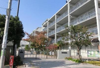 世田谷区立 船橋小学校の画像1