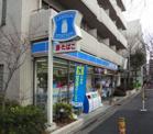 ローソン練馬江古田栄町店