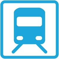 大阪環状線 天満駅の画像1