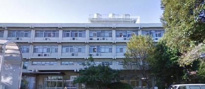 (財)精神医学研究所附属東京武蔵野病院の画像1