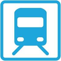 地下鉄 中津駅の画像1