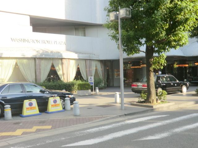 新大阪ワシントンホテルの画像