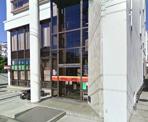 西京信用金庫氷川台支店