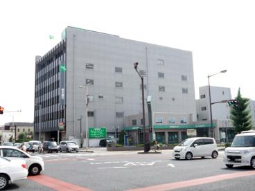 栃木銀行本店の画像1