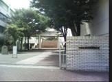 東京都立田柄高校