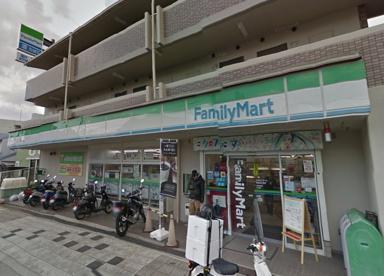 ファミリーマート 柴原阪大前店の画像1