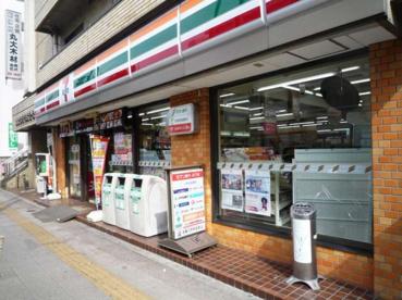 セブンイレブン板橋赤塚新町店の画像1