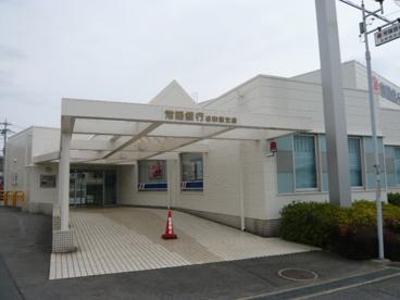 常陽銀行谷和原支店の画像1