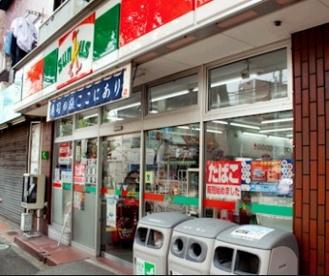 サンクス下赤塚店の画像1