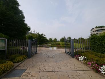 東松戸ゆいの花公園の画像2
