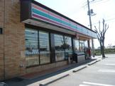 セブンイレブン板戸井店