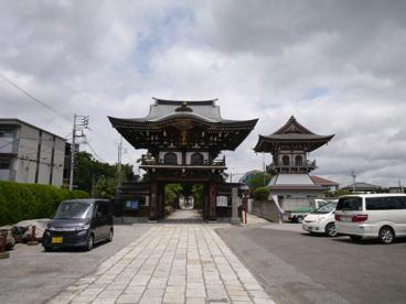 萬満寺の画像1