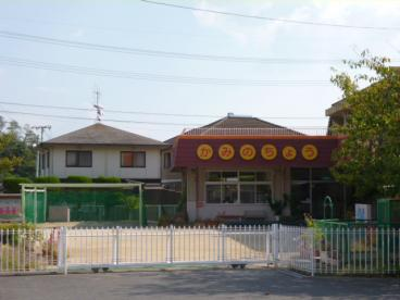 上の町幼稚園の画像1