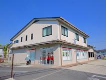 南都銀行 西ノ京支店