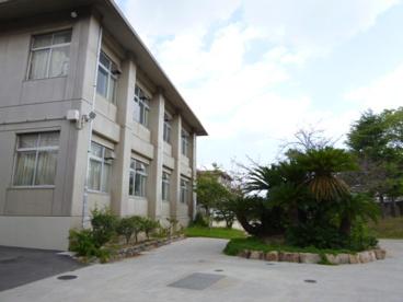 味野中学校の画像1